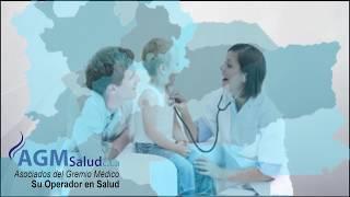 video Corporativo Agm Cooperativa operadores en  servicios de salud.