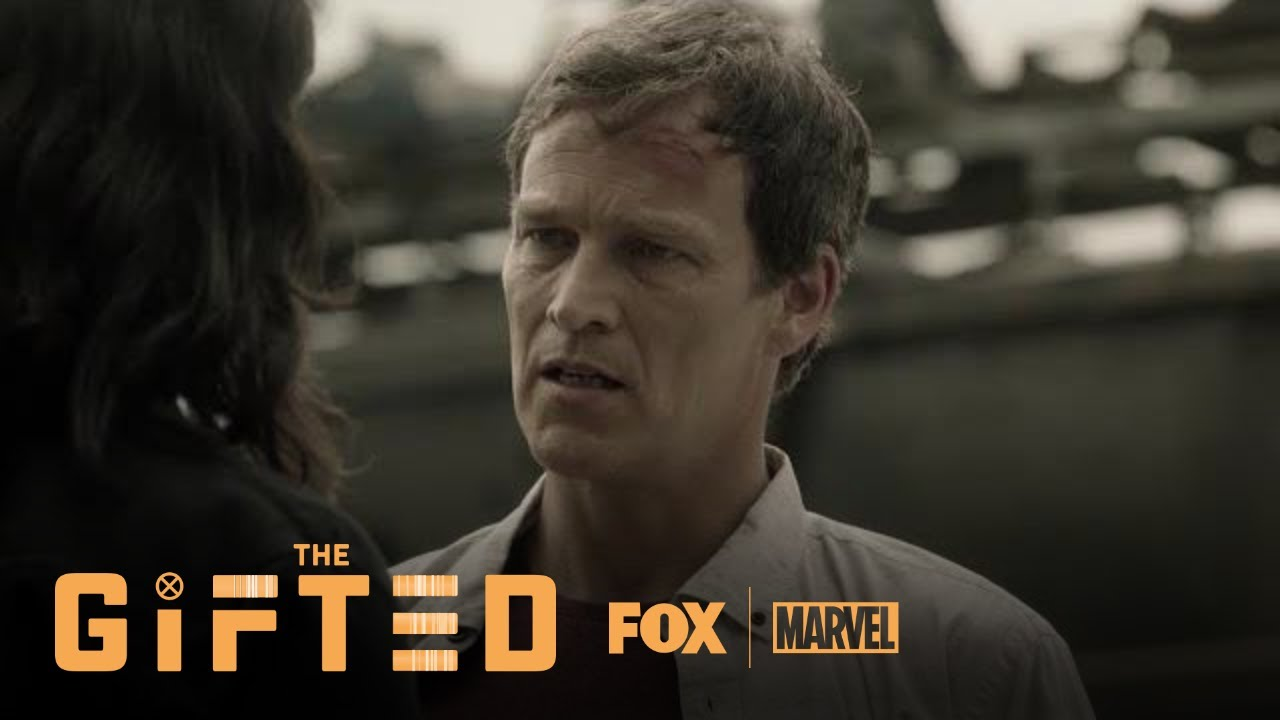 Download Reed Tells John He's Manifesting Powers | Season 2 Ep. 4 | THE GIFTED