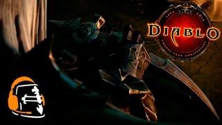 видео Исправление лагов в игре Diablo 3
