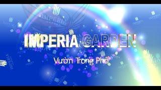 Chung cư Imperia Garden, HBI - M.I.K Corporation