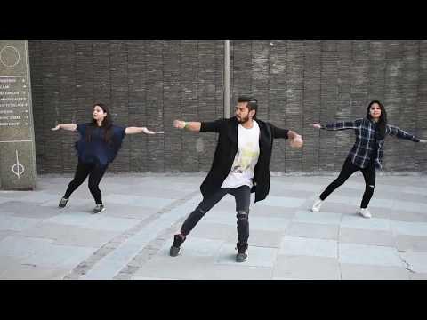Chadti Jawani Song Choreographed By Manish Singh