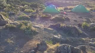 Kilimanjaro Rongai-Route Kikelelwa Camp