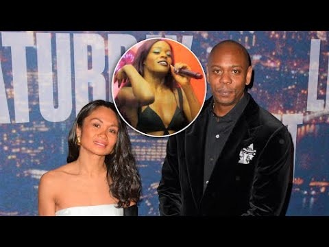 Azealia Banks Reveals She Had Sex with Dave Chappelle