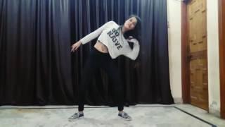 Mahi ve wajah tum ho Dance video choreography 2   Copy