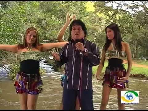 Júlio César canta e é entrevistado na Amaral Tv  1