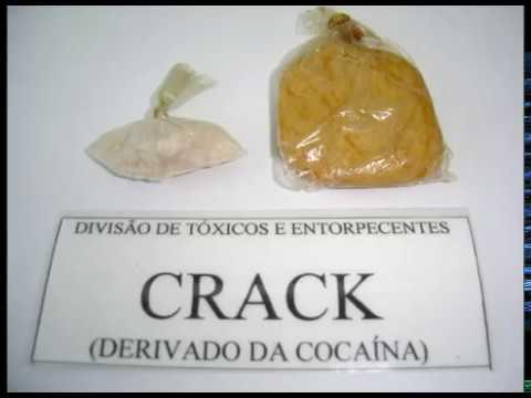 VICIADOS EM DROGAS
