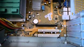 Fujitsu Siemens Esprimo P2530 [Full HD]
