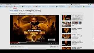 Rick Ross - 3 Kings (feat. Dr. Dre & Jay-Z)