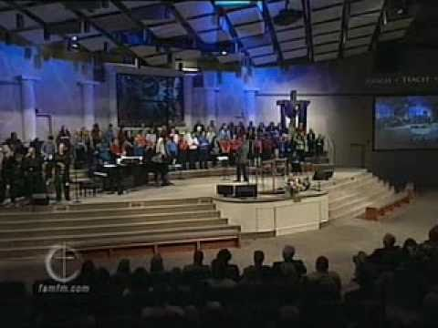 First Assembly of God - 03/06/2011 -