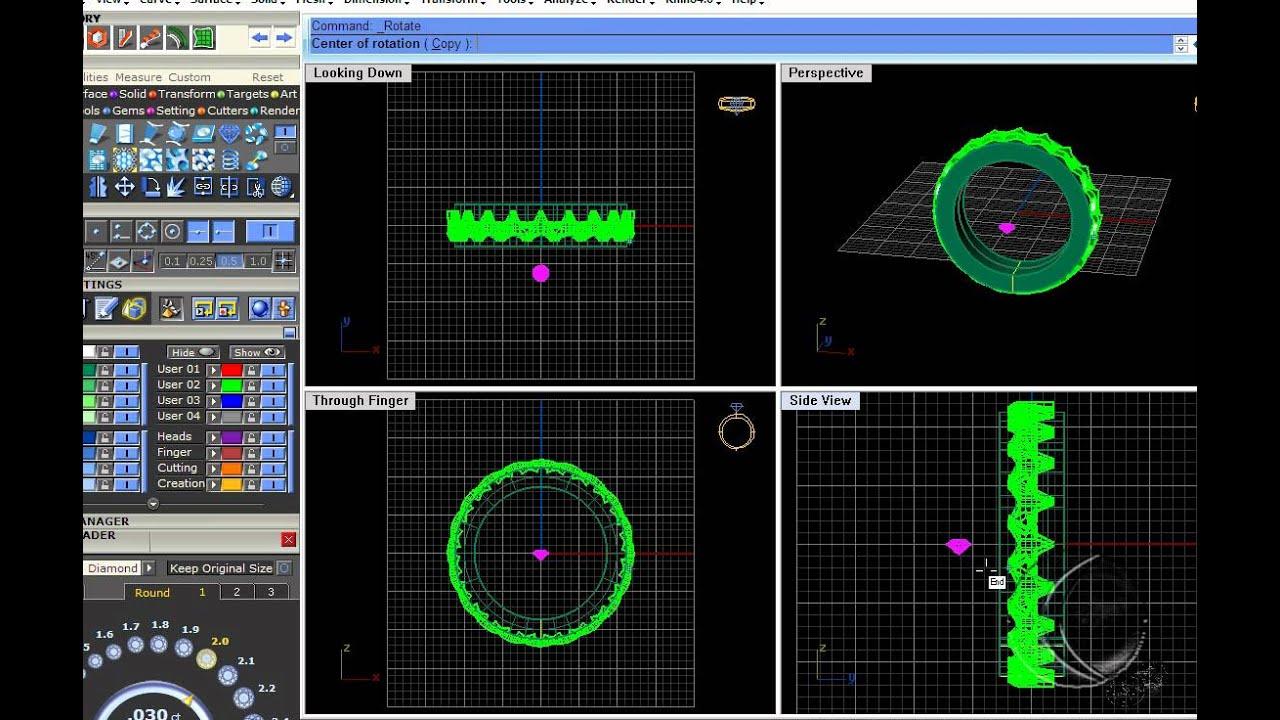 Gemvision Matrix 6 Crack Keygen Download