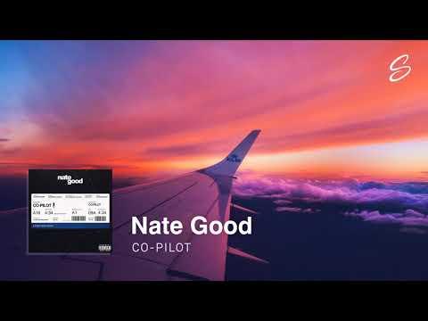Nate Good - Co-Pilot (Prod. keonthetrack)