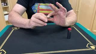 Video: Nutty nut magic trick