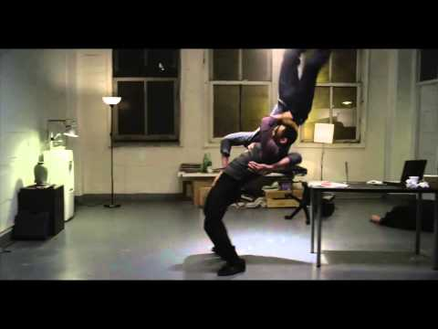 2015 Alfred Hsing Stunt Reel