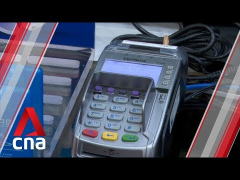 Singaporeans can now use their NETS ATM cards to pay over 7,400 merchants in Malaysia