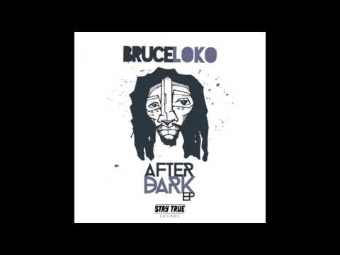 Bruce Loko - Peace Within (Preview)