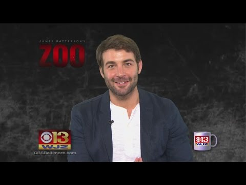 Coffee With: James Wolk