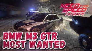 Need For Speed Payback PS4 DIRECTO Chile Auto Abandonado NFSMW