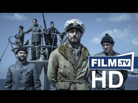 Das Boot Trailer Deutsch German (2019)