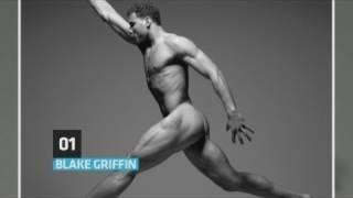 """Top Gossip: les plus beaux athlètes du dernier ESPN """"Body Issue"""""""