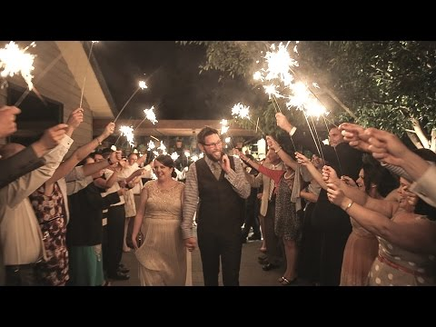 Erin & Brad - Ten Minutes By Tractor - Allure Productions - Wedding Video Melbourne