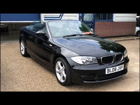 PARENTS ARE BUYING A NEW CAR!? (Searching For A New Car For My Parents – BMW 118i Convertible)