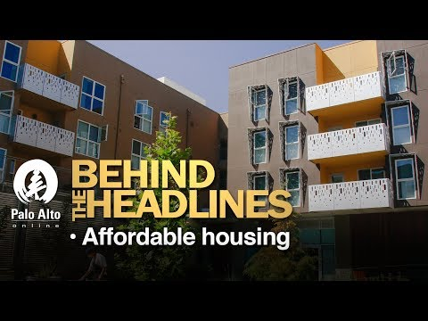 Behind The Headlines - Affordable Housing