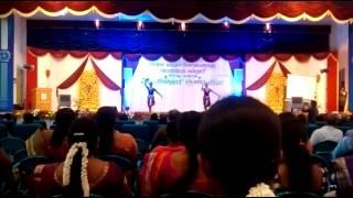 irtt college erode preethi bharatham