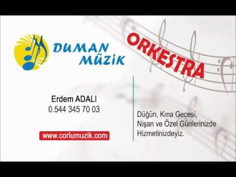 Husnu Ozkartal Orkestrasi Orkestra Hüsnü Özkartal ve Arkadaşları - Trakya Karsilmaşi - Kara Biberim