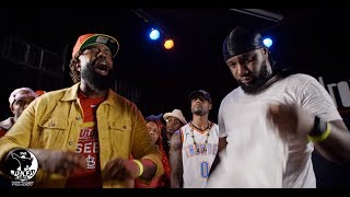 Murda Mook Vs Aye Verb (RBE) Rare Breeds (Final Thoughts) Is Mook Washed?