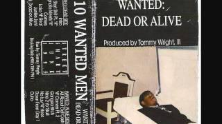 Video Ten Wanted Men - Wanted Dead Or Alive download MP3, 3GP, MP4, WEBM, AVI, FLV Oktober 2017