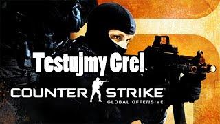 testujmy gre counter strike global offensive polish hd to nie dla mnie