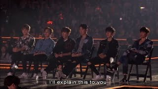 "2016 Shinhwa Company Inc. M: ""What did we shoot that day then?"" Loo..."