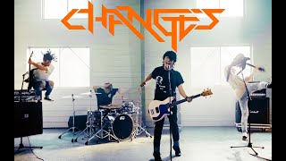 NAMBA69「CHANGES」 Official Music Video