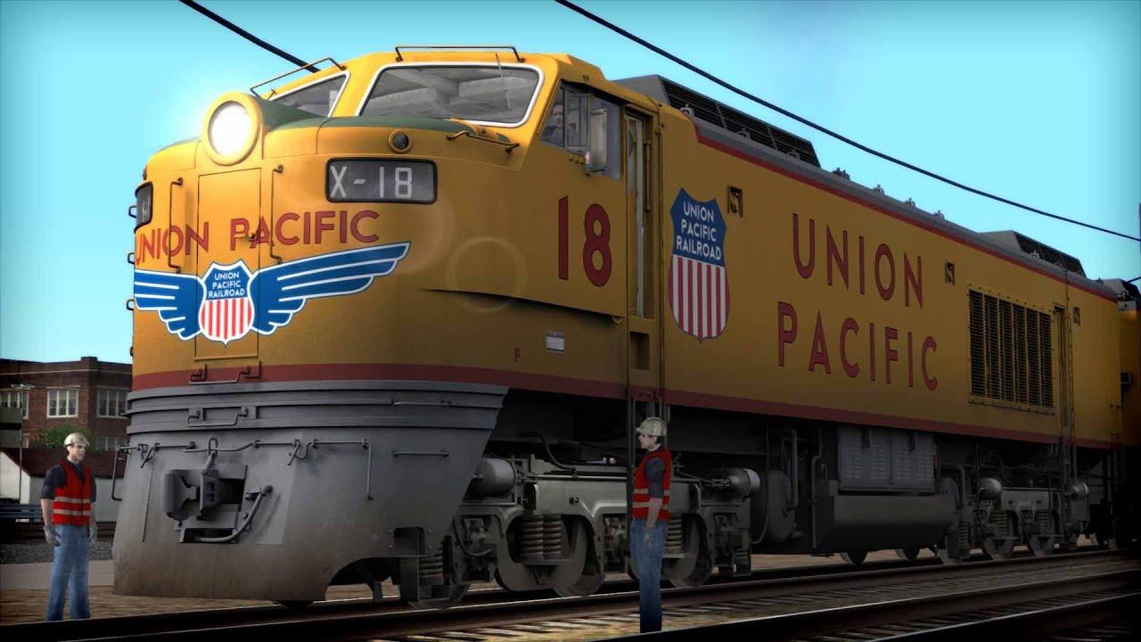Best free train simulator solo otras ideas de imagen de la hogar top simulation games of 2015 malvernweather Choice Image