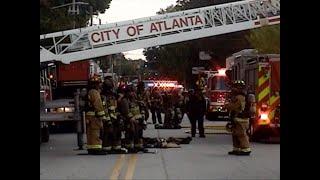 ATLANTA STREETS (on 8mm film)