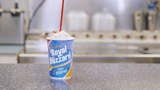DQ Blizzard | Delish