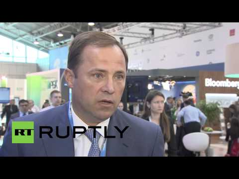 Russia: Roscosmos to deepen cooperation with the BRICS - agency head