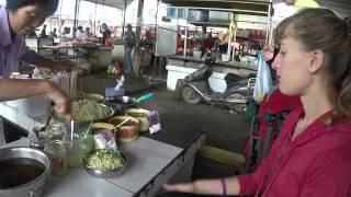 FlypengsTV / Автостопом по Китаю. Часть 22
