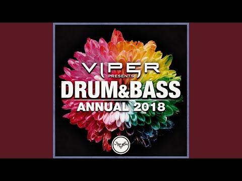 Drum & Bass Annual 2018 (Continuous DJ Mix 1)