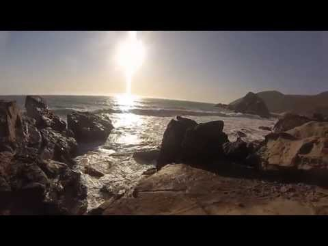 Big Sur: Pfieffer State Park and Beach highlights 2015. Make sure to watch it in 1080p!