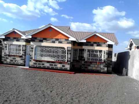 Houses for sale in Nakuru Kenya - YouTube