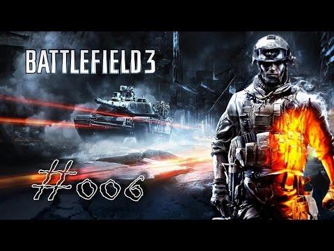 Lets Play Battlefield 3 #006 [mit Houwidi] [HD] - Kharg Island