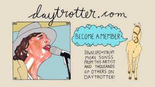Langhorne Slim - Bad Luck - Daytrotter Session