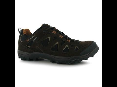 Обзор Ботинки Karrimor Fusion 2 Mens Walking Shoesиз YouTube · С высокой четкостью · Длительность: 2 мин16 с  · Просмотров: 842 · отправлено: 13.09.2016 · кем отправлено: Интернет магазин birka.club