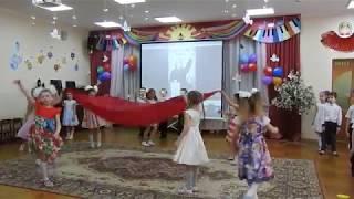 Vicki Mix Герои - А закаты алые детские песни о войне