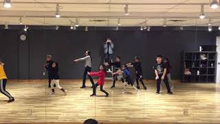 Be Alright | Ariana Grande (Kids Hip Hop Dance Classes by I LOVE DANCE)