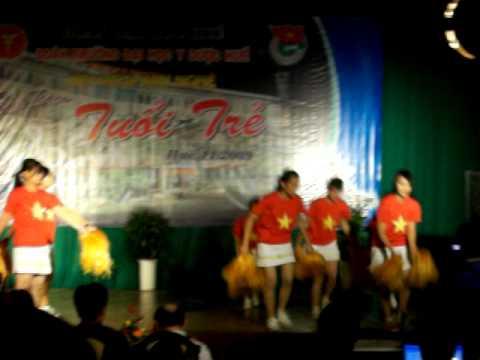 Nhảy Aerobic