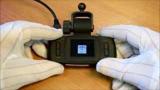 Prology iReg-5000HD обновление прошивки(Видеоинструкция по обновлению