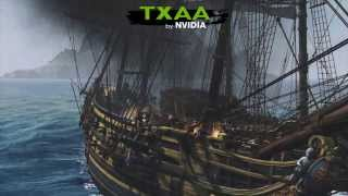 Assassin's Creed® IV Black Flag™ PhysX Update