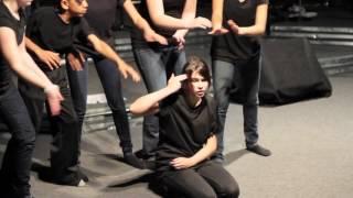 Family Christian Academy - Set Me Free (skit)